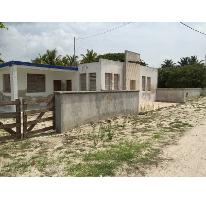 Foto de casa en venta en  , telchac puerto, telchac puerto, yucatán, 2243999 No. 01