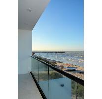 Foto de casa en venta en  , telchac puerto, telchac puerto, yucatán, 2247681 No. 01