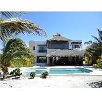 Foto de casa en venta en  , telchac puerto, telchac puerto, yucatán, 2258745 No. 01