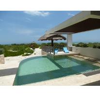 Foto de casa en venta en  , telchac puerto, telchac puerto, yucatán, 2288766 No. 01