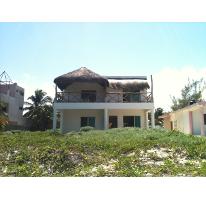 Foto de casa en venta en  , telchac puerto, telchac puerto, yucatán, 2292949 No. 01