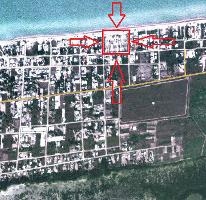 Foto de terreno habitacional en venta en  , telchac puerto, telchac puerto, yucatán, 2295302 No. 01