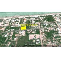 Foto de terreno habitacional en venta en  , telchac puerto, telchac puerto, yucatán, 2338276 No. 01