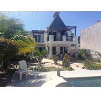 Foto de casa en venta en  , telchac puerto, telchac puerto, yucatán, 2338956 No. 01