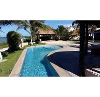 Foto de casa en venta en  , telchac puerto, telchac puerto, yucatán, 2515737 No. 01
