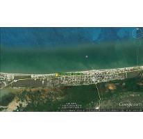 Foto de terreno habitacional en venta en  , telchac puerto, telchac puerto, yucatán, 2520413 No. 01