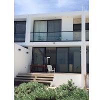 Foto de casa en renta en  , telchac puerto, telchac puerto, yucatán, 2595508 No. 01