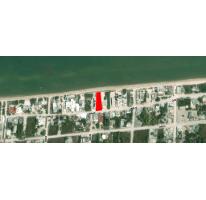 Foto de terreno habitacional en venta en  , telchac puerto, telchac puerto, yucatán, 2605399 No. 01
