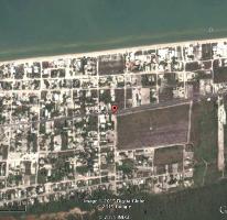 Foto de terreno habitacional en venta en  , telchac puerto, telchac puerto, yucatán, 2611713 No. 01