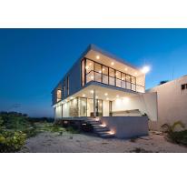 Foto de casa en venta en  , telchac puerto, telchac puerto, yucatán, 2629249 No. 01