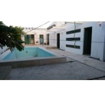 Foto de casa en renta en  , telchac puerto, telchac puerto, yucatán, 2638077 No. 01