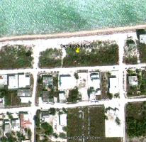 Foto de terreno habitacional en venta en  , telchac puerto, telchac puerto, yucatán, 2640988 No. 01