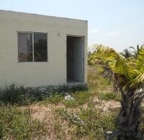 Foto de terreno habitacional en venta en  , telchac puerto, telchac puerto, yucatán, 2678248 No. 01