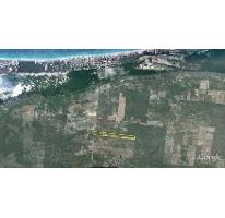 Foto de terreno habitacional en venta en  , telchac puerto, telchac puerto, yucatán, 2954812 No. 01