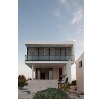 Foto de casa en venta en  , telchac puerto, telchac puerto, yucatán, 2991865 No. 01