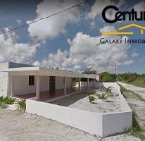 Foto de casa en venta en  , telchac puerto, telchac puerto, yucatán, 3256866 No. 01