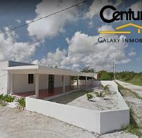 Foto de casa en venta en  , telchac puerto, telchac puerto, yucatán, 4038040 No. 01