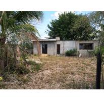 Foto de rancho en venta en  , temax, temax, yucatán, 2618695 No. 01