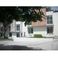 Foto de casa en venta en  , temixco centro, temixco, morelos, 1583826 No. 01