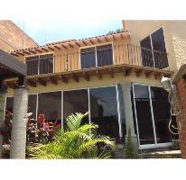 Foto de casa en venta en  , temixco centro, temixco, morelos, 2660385 No. 01