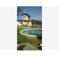 Foto de casa en venta en  , temixco centro, temixco, morelos, 2661634 No. 01
