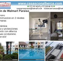 Foto de casa en venta en  , temixco centro, temixco, morelos, 3344752 No. 01
