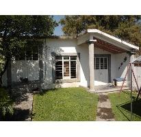 Foto de casa en venta en  , temixco centro, temixco, morelos, 418390 No. 01