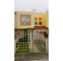 Foto de casa en venta en  , temoaya, temoaya, méxico, 2619298 No. 01