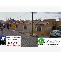Foto de casa en venta en temosachi 13, el dorado, san juan del río, querétaro, 2862550 No. 01