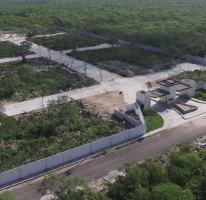Foto de terreno habitacional en venta en temozon norte 0, temozon norte, mérida, yucatán, 0 No. 01
