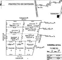 Foto de terreno habitacional en venta en, tulum centro, tulum, quintana roo, 1062909 no 01