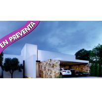Foto de casa en venta en, temozon norte, mérida, yucatán, 1069543 no 01
