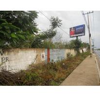 Foto de terreno comercial en renta en  , temozon norte, mérida, yucatán, 1085445 No. 01