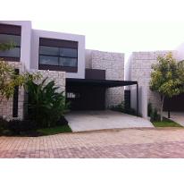 Foto de casa en renta en, temozon norte, mérida, yucatán, 1091103 no 01