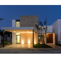 Foto de casa en venta en, temozon norte, mérida, yucatán, 1109627 no 01