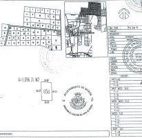 Foto de terreno habitacional en venta en, temozon norte, mérida, yucatán, 1109939 no 01
