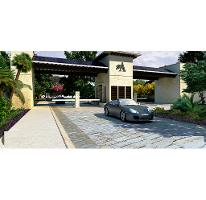 Foto de terreno habitacional en venta en, temozon norte, mérida, yucatán, 1113709 no 01