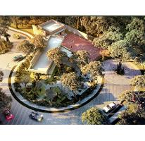 Foto de terreno habitacional en venta en  , temozon norte, mérida, yucatán, 1122069 No. 01