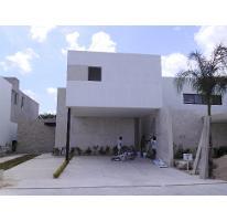 Foto de casa en venta en, temozon norte, mérida, yucatán, 1126483 no 01