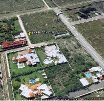 Foto de terreno habitacional en venta en  , temozon norte, mérida, yucatán, 1129925 No. 01