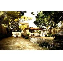 Foto de terreno habitacional en venta en  , temozon norte, mérida, yucatán, 1183179 No. 01