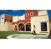 Foto de casa en venta en, temozon norte, mérida, yucatán, 1187365 no 01