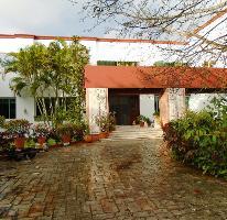 Foto de casa en venta en, temozon norte, mérida, yucatán, 1210199 no 01