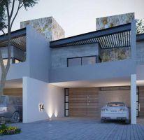 Foto de casa en venta en, temozon norte, mérida, yucatán, 1232893 no 01