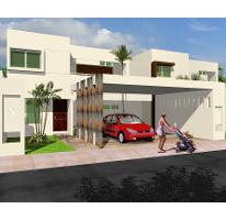 Foto de casa en venta en, temozon norte, mérida, yucatán, 1281875 no 01