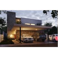 Foto de casa en venta en, temozon norte, mérida, yucatán, 1296151 no 01