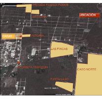 Foto de terreno habitacional en venta en  , temozon norte, mérida, yucatán, 1379519 No. 02