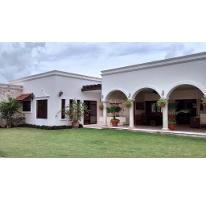 Foto de casa en venta en  , temozon norte, mérida, yucatán, 1423541 No. 01