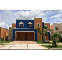 Foto de casa en venta en  , temozon norte, mérida, yucatán, 1499319 No. 01