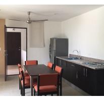 Foto de departamento en renta en, chablekal, mérida, yucatán, 1515792 no 01